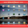 Etch A Sketch® iPad Case