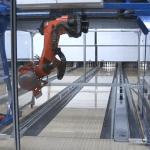 Meet the robot bowler EARL