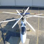Sikorsky X2 Helicopter will be fastest ever made
