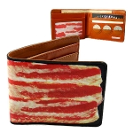 Bringing the Bacon Wallet