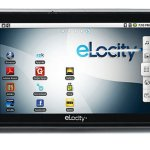 eLocity A7+ tablet is now on sale