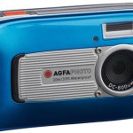 The AgfaPhoto DC-600uw Waterproof Camera can handle the outdoors