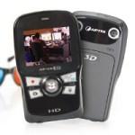 Aiptek 3D HD Camcorder
