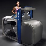 AlterG M300 anti-gravity treadmill