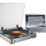Audio-Technica AT-LP60-USB LP-to-Digital Turntable System