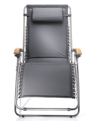 Anti-gravity recliner