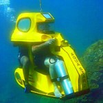 Aquastar lets you scoot – underwater