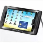 Archos 70 Internet tablet sports 250GB of storage space