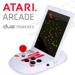 Atari Arcade Duo-Powered Joystick for the iPad