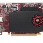 AMD unveils ATI Radeon HD 5670 graphics card