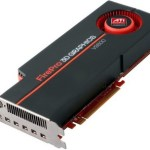 AMD introduces ATI FirePro V9800