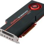 AMD introduces ATI FirePro V9800