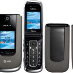 Nokia introduces 6350 cellphone