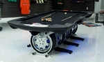 Autosports Edition Custom Pool Table