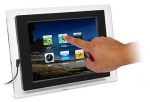 Wi-Fi Touch Screen Picture Frame