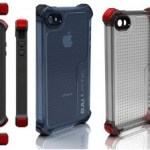Ballistic Lifestyle offers rugged protection for your iPhone 4
