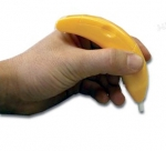 Electric Banana Eraser