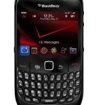 Verizon Wireless releases BlackBerry Curve 8530 smartphone
