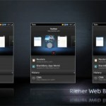 BlackBerry 6 announced