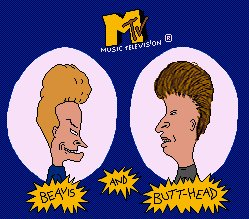 Beavis and Butt-head for PSP