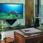 Bang & Olufsen BeoVision 4 plasma 3D TV
