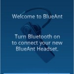 BlueAnt application heads for Android phones