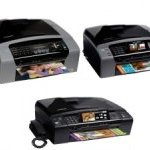 Brother introduces new inkjet all-in-ones