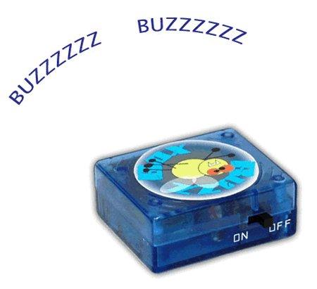 buzzing-box
