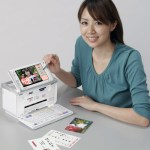 Casio Postcard Maker is puzzling