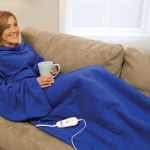 Ion Audio's COZ-E: The Electric Snuggie