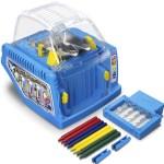 The Crayola Crayon Maker