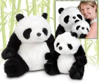 cuddly-pandas
