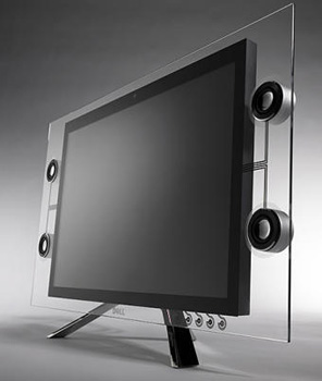 Dell Crystal LCD
