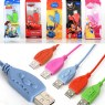 Disney themed USB 2.0 Cable
