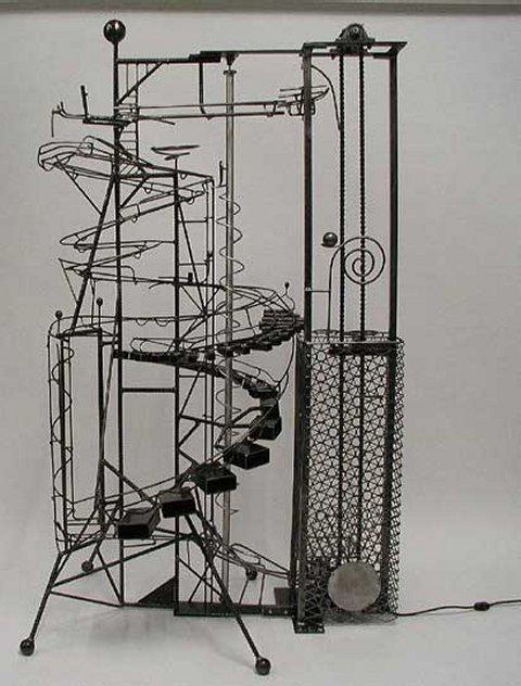 Dreamin Sculpture