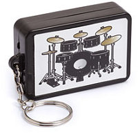 drumkit-keychain