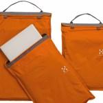 Haglöfs Drybag Laptop Sleeve double seals