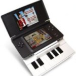 Easy Piano for Nintendo DS