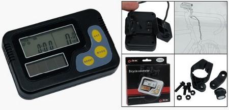 eco-speedometer