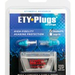 Etymotic Research ETY Plugs Earplugs win design award at CES 2011