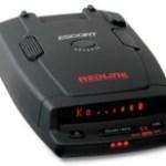 Escort releases Redline radar detector