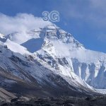 Mount Everest gets 3G connectivity
