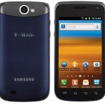 T-Mobile rolls out the Samsung Exhibit II 4G