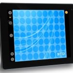 Skytex S-series tablet PC runs on Windows 7