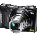 Fujifilm FinePix F300EXR offers good value in tiny package