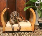 Fauna Sauna Spa Beds -- Radiant Heat-Enhanced Pet Beds