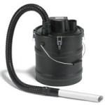 Fireplace HEPA Vacuum