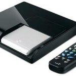 Seagate FreeAgent Theater+ HD media player