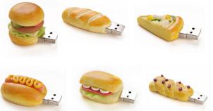 Freshly Baked USB