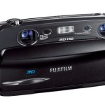 Fujifilm announces FinePix REAL 3D W3 digital camera
